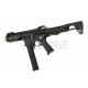 ARP 9 ( 1,25J ) - černá/stříbrná