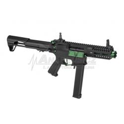 ARP 9 ( 1,25J ) - černá/zelená
