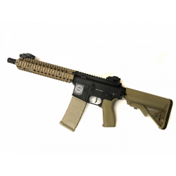 """EPeS MK18 10.5"""" AEG - lvl3 sergeant - Limited Edition"""
