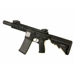 EPeS AR15 - Silent killer short AEG - lvl2 corporal