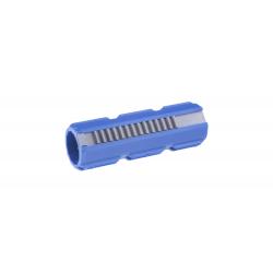 Polykarbonový píst - 14kovových CNC zubů (zátěžový)