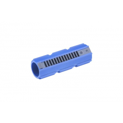 Polymer Piston - 14 Steel Teeth