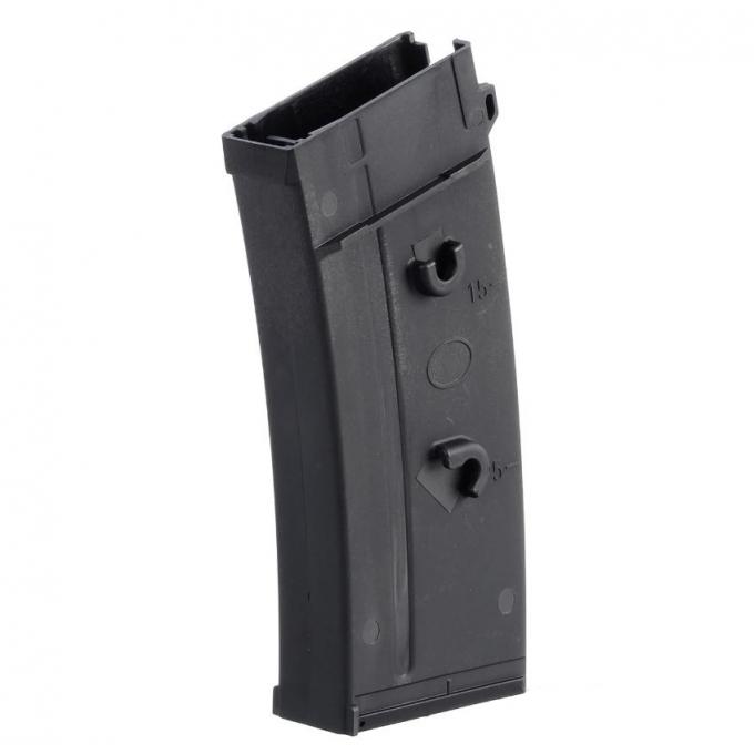 Tělo zásobníku pro GHK SIG 553 - černé