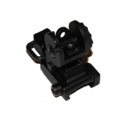 DBoys A40 Rear Sight