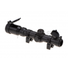 1-4x24 Tactical Scope, Black