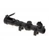 1-4x24 Tactical Scope, Black