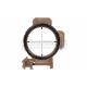 Optika 1-4x24, písková