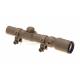 1-4x24 Tactical Scope, TAN