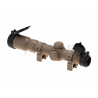 1-4x24 Tactical Scope, TAN