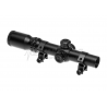1-4x24 SE Tactical Scope, Black