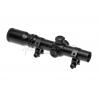 Optika 1-4x24 SE, černá
