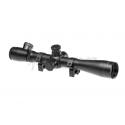 3.5-10x40E-SF M3 Mk4 Tactical Scope, Black