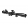3.5-10x40E-SF M3 Mk4 Tactical Scope, Black