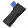 Modular Pistol Holster MOLLE Black