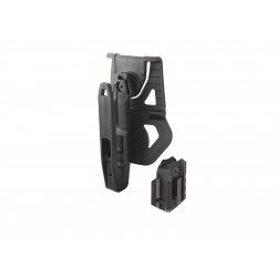Holster, Universal (fits B&T USW A1), Polymer, Black