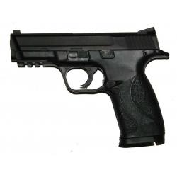 KWC M&P.40 Fixed Slide CO2 Pistol - KG48DXK