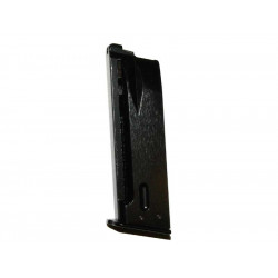 WE 20 Rds Magazine for HI-Power Browning Series