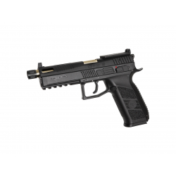 CZ P-09 Optic Ready , blowback, CO2