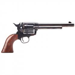 King Arms SAA .45 Peacemaker Revolver (Electroplating Black)
