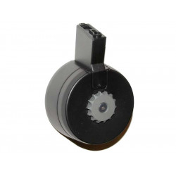 ANK 3000Rds Beta Drum Mag for M4 Series ( Sound Activated )