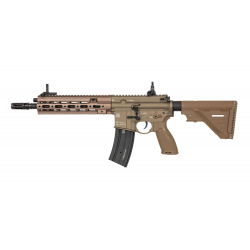 Carbine 416 M-LOK (SA-H12 ONE™) - TAN