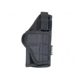 Modular Pistol Case BLACK