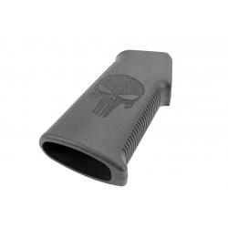 Custom marking grip Type A for M4 / M16 GBB Rifle ( Black )