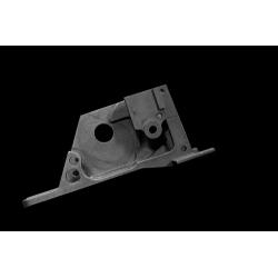 RA integrated cnc steel trigger box WE M14