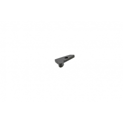 RA Steel bolt catch lever for WE M4 magazine (NO.157)
