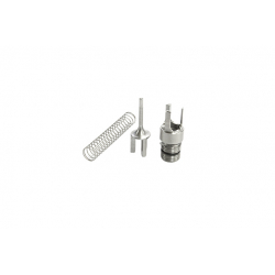 RA New version NPAS flute valve for RA aluminum NPAS nozzle for WE M4