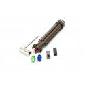 Magnetic Locking NPAS aluminum loading nozzle set for WE M4