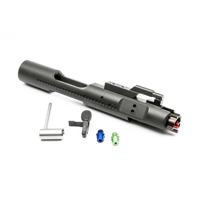 Magnetic Locking NPAS set pístnice/trysky pro WE M4