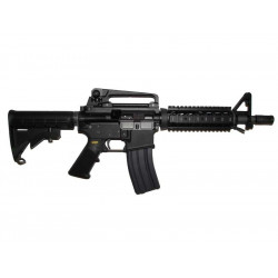 Colt M4 CQB (blowback) - open bolt