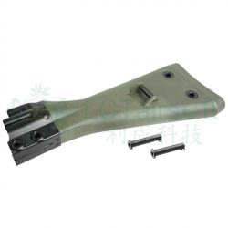 LCT Plastic Fixed Stock Set (GR)