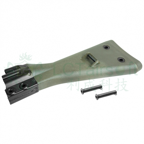 LCT Plastic Fixed Stock Set (GR)
