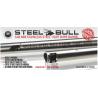 Stainless Steel BARREL 6,03mm, 455mm (AK)