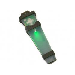 Light tactical positional E-LITE - GREEN