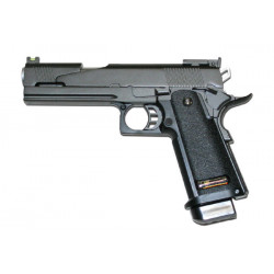 WE HI - CAPA 5.1 Dragon A FUL Gas Blowback