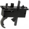 Metal trigger set for L96 sniper rifles (MB01, 04, 05, 08...)