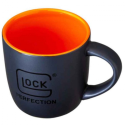 Keramický hrnek Glock perfection