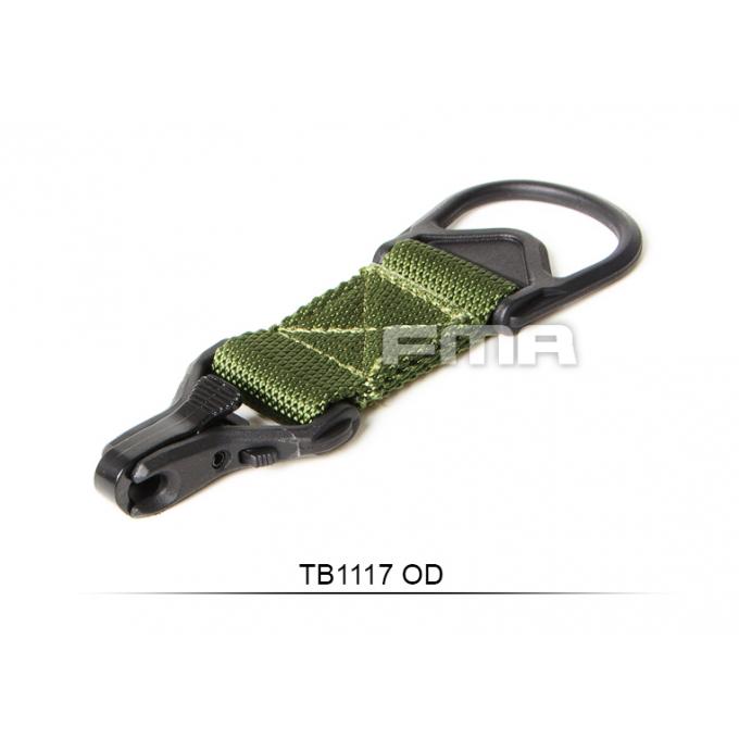 Slings MA1 Single Point Paraclip Adapter (OD)