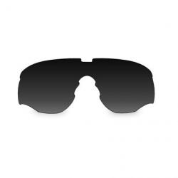 Náhradní zorníky Smoke Grey pro brýle ROGUE