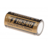 CR123A/16340 Battery 3.7V 700mAh