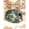 Potah nepromokavý na helmu Maritime FAST MICH, vz.95