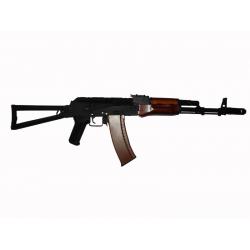 Kalash AKS74N AEG ( Real Wood / Full Steel )