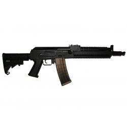 JG AK Tactical AEG ( Black / LE Stock )