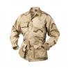 BDU Shirt - Cotton Ripstop - US Desert