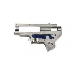 Version 2 gearbox shell incl. 8mm bearings