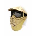 Full face Mask Ultimate Tactical Guardian V2 ( TAN )