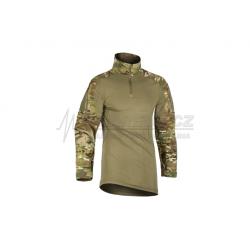Operator Combat Shirt, multicam